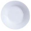 Round Deep Plate